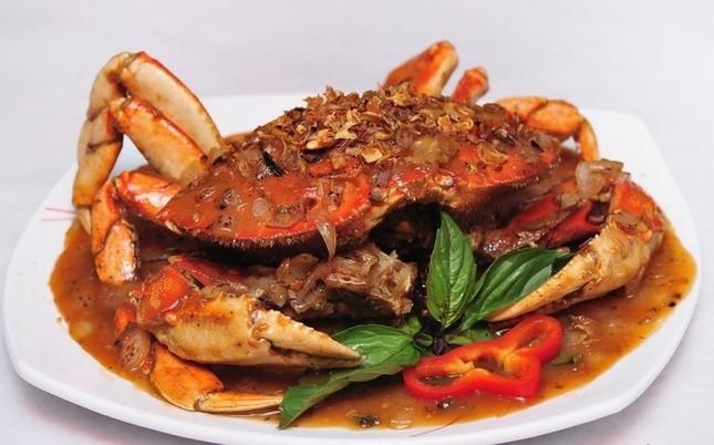 Đến Đà Nẵng thưởng thức những món ngon hút hồn - anh 3