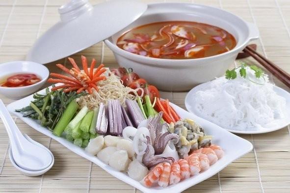 Đến Đà Nẵng thưởng thức những món ngon hút hồn - anh 9
