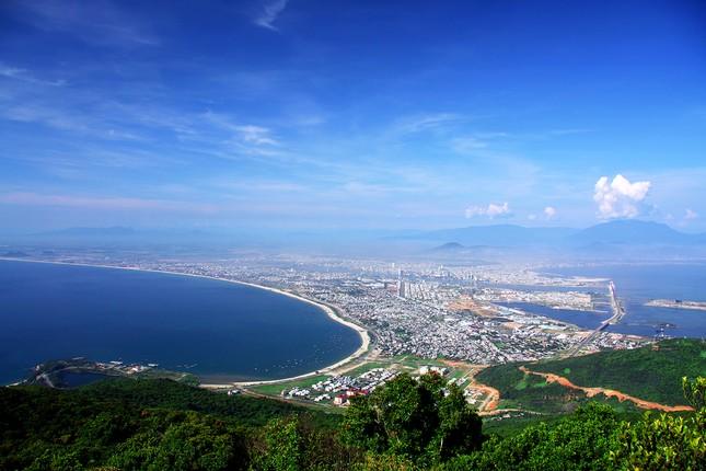 Quê Hương Sao Việt với nhiều địa điểm du lịch nổi tiếng (Phần 3: Đà Nẵng – quê hương của Mỹ Tâm) - anh 1