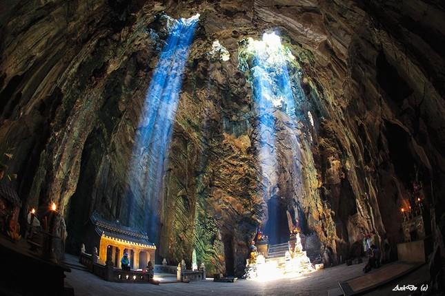 Quê Hương Sao Việt với nhiều địa điểm du lịch nổi tiếng (Phần 3: Đà Nẵng – quê hương của Mỹ Tâm) - anh 8