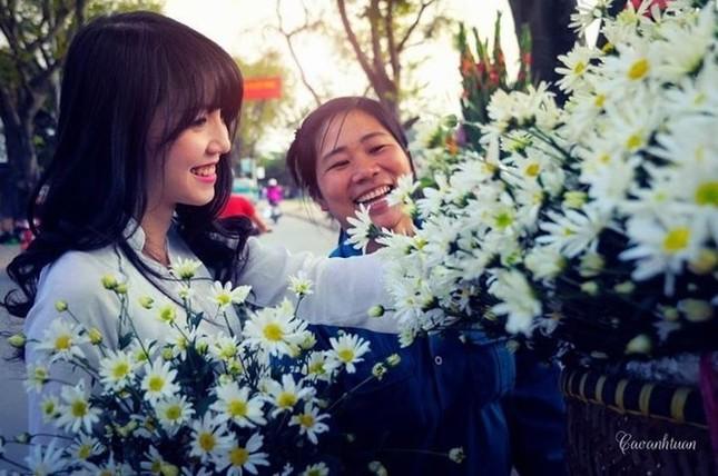 Đẹp rạng ngời Hà Nội 12 mùa hoa (phần 2) - anh 8