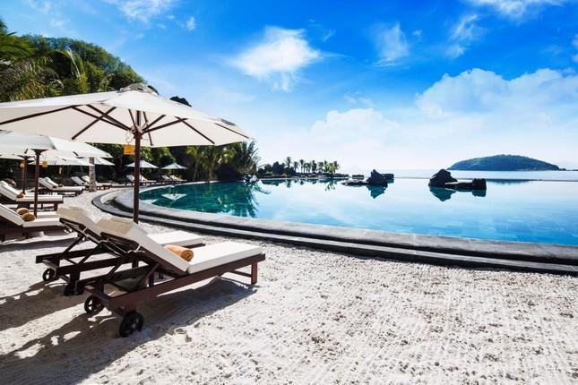 Mê đắm những resort có hồ bơi đẹp mê hồn (phần 1) - anh 1
