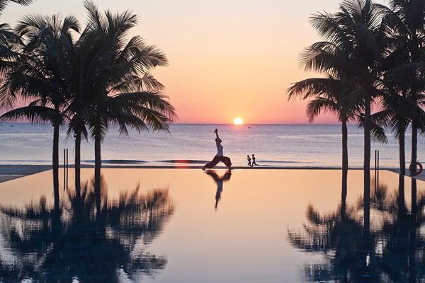 Mê đắm những resort có hồ bơi đẹp mê hồn (phần 1) - anh 10