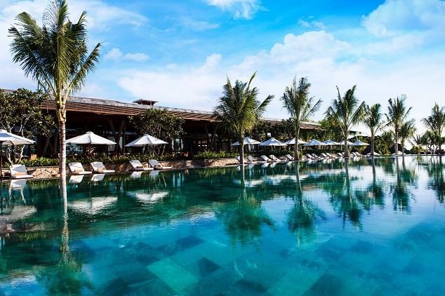 Mê đắm những resort có hồ bơi đẹp mê hồn (phần 1) - anh 2