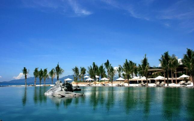 Mê đắm những resort có hồ bơi đẹp mê hồn (phần 1) - anh 3