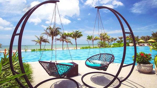 Mê đắm những resort có hồ bơi đẹp mê hồn (phần 1) - anh 4