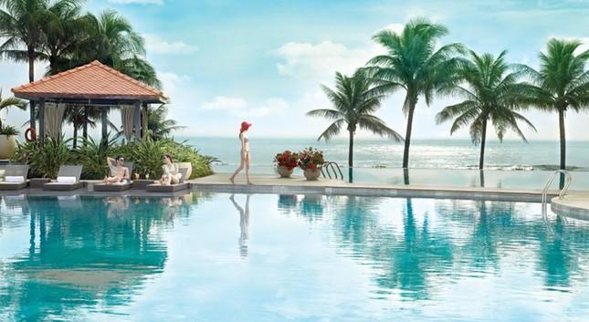 Mê đắm những resort có hồ bơi đẹp mê hồn (phần 1) - anh 6