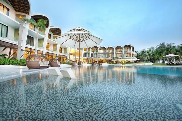 Mê đắm những resort có hồ bơi đẹp mê hồn (phần 1) - anh 7