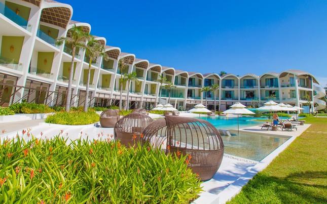 Mê đắm những resort có hồ bơi đẹp mê hồn (phần 1) - anh 8