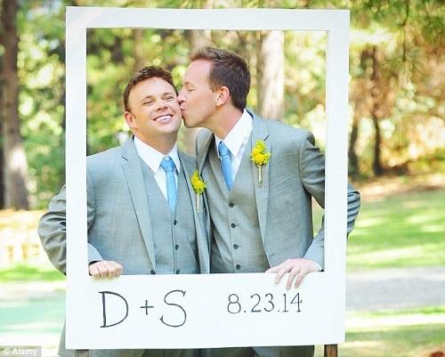 Những nơi đẹp nhất để tổ chức hôn nhân cho người đồng tính - anh 1