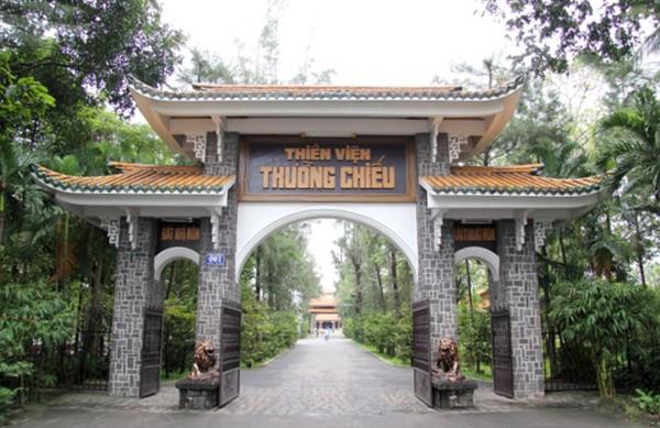 Điểm danh những thiền viện Việt Nam có kiến trúc tuyệt đẹp - anh 12