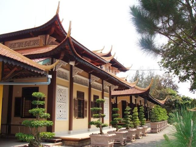 Điểm danh những thiền viện Việt Nam có kiến trúc tuyệt đẹp - anh 13
