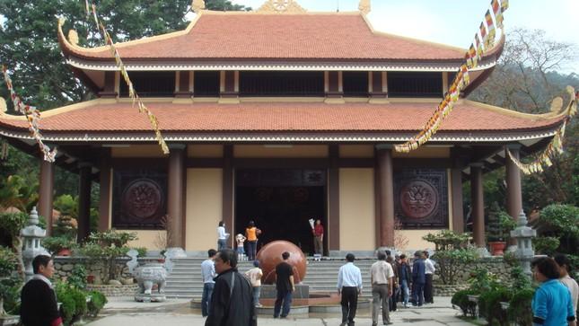 Điểm danh những thiền viện Việt Nam có kiến trúc tuyệt đẹp - anh 7