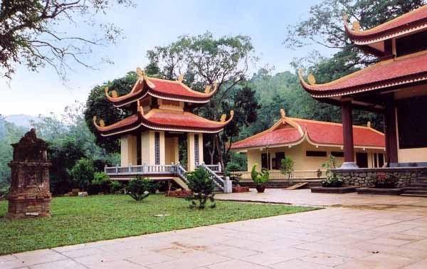 Điểm danh những thiền viện Việt Nam có kiến trúc tuyệt đẹp - anh 8