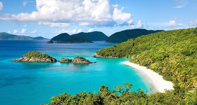 """Đến Hòn Tằm chiêm ngưỡng vẻ đẹp của """"đảo xanh"""" giữa Vịnh Nha Trang - anh 2"""