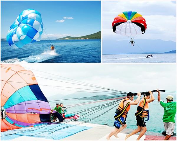 """Đến Hòn Tằm chiêm ngưỡng vẻ đẹp của """"đảo xanh"""" giữa Vịnh Nha Trang - anh 5"""