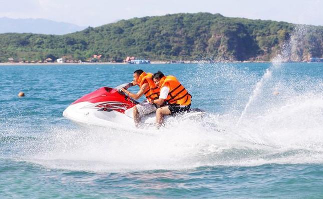 """Đến Hòn Tằm chiêm ngưỡng vẻ đẹp của """"đảo xanh"""" giữa Vịnh Nha Trang - anh 7"""