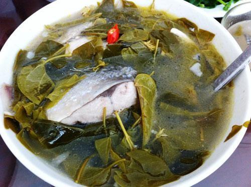 Cá chuồn - món ngon thân thuộc xứ Quảng - anh 5