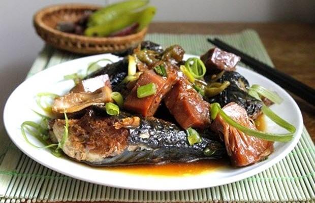 Cá chuồn - món ngon thân thuộc xứ Quảng - anh 8