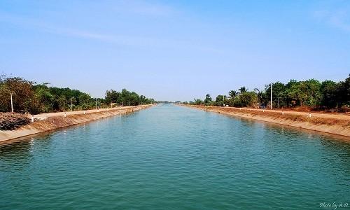 Hồ Dầu Tiếng - điểm đến mới mẻ thích hợp cho chuyến trải nghiệm cuối tuần - anh 5