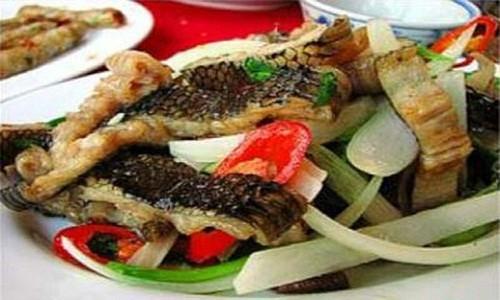 Những món ăn nổi tiếng ở quê hương Hồ Ngọc Hà - anh 1