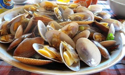 Những món ăn nổi tiếng ở quê hương Hồ Ngọc Hà - anh 10