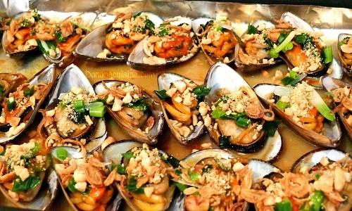 Những món ăn nổi tiếng ở quê hương Hồ Ngọc Hà - anh 11