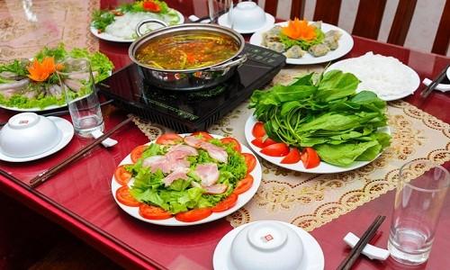 Những món ăn nổi tiếng ở quê hương Hồ Ngọc Hà - anh 13