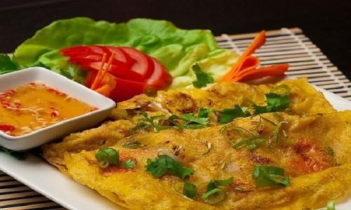 Những món ăn nổi tiếng ở quê hương Hồ Ngọc Hà - anh 6