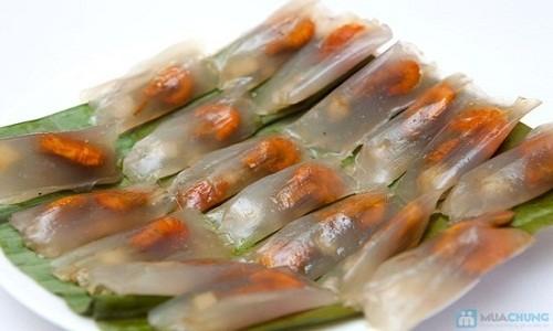 Những món ăn nổi tiếng ở quê hương Hồ Ngọc Hà - anh 8