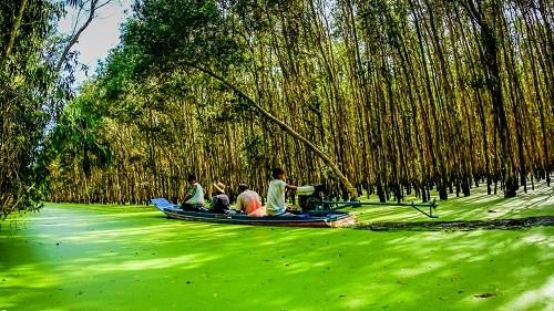 Những trải nghiệm tuyệt vời ở miền đất văn hóa Châu Đốc - anh 10