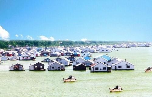 Những trải nghiệm tuyệt vời ở miền đất văn hóa Châu Đốc - anh 4