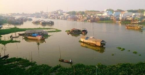 Những trải nghiệm tuyệt vời ở miền đất văn hóa Châu Đốc - anh 5