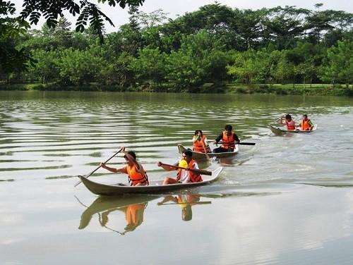 3 điểm đến tránh nóng lý tưởng ngày hè gần Sài Gòn - anh 13