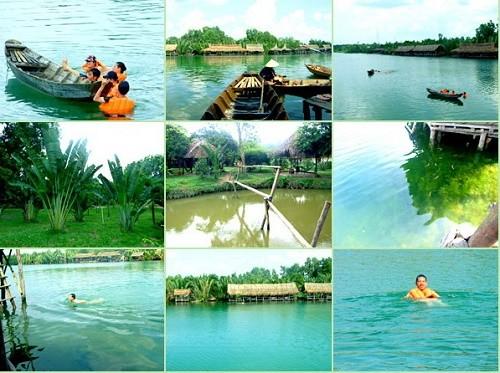3 điểm đến tránh nóng lý tưởng ngày hè gần Sài Gòn - anh 5