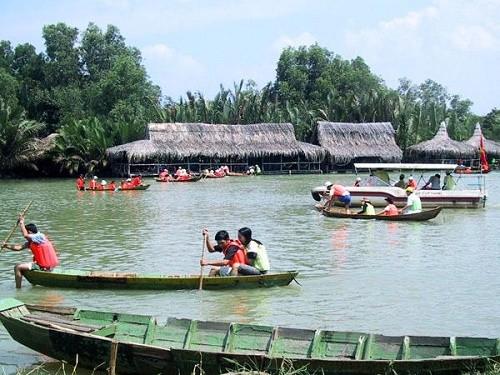 3 điểm đến tránh nóng lý tưởng ngày hè gần Sài Gòn - anh 6