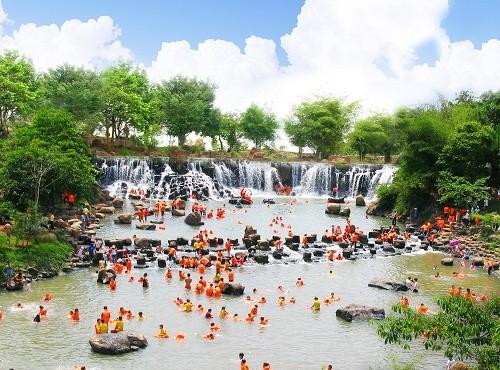 3 điểm đến tránh nóng lý tưởng ngày hè gần Sài Gòn - anh 8