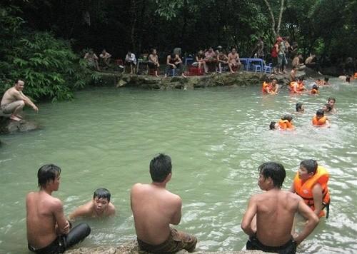 Đến Suối Tiên ngắm Đà Lạt thứ hai của Việt Nam - anh 3
