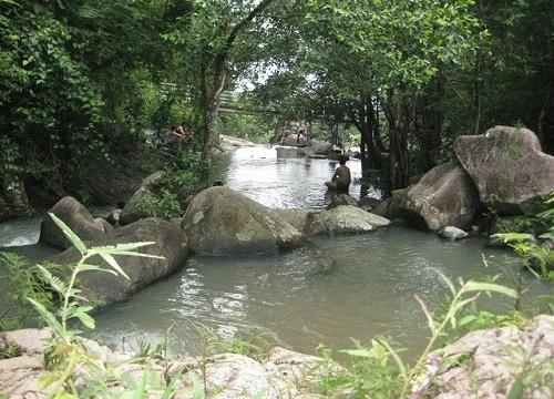 Đến Suối Tiên ngắm Đà Lạt thứ hai của Việt Nam - anh 4