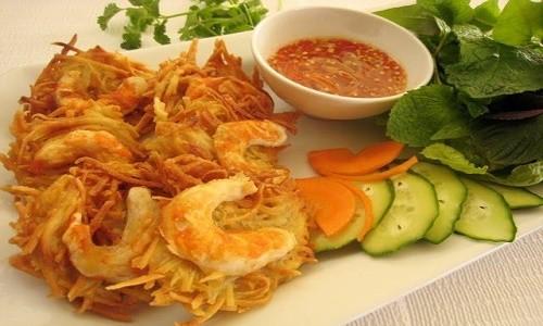Gợi ý những món ngon quanh Hồ Tây, Hà Nội - anh 1