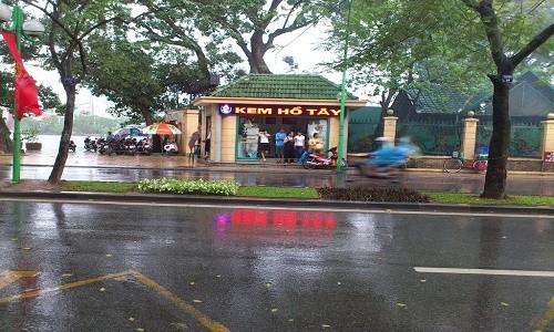 Gợi ý những món ngon quanh Hồ Tây, Hà Nội - anh 5