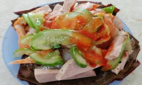 Gợi ý những món ngon quanh Hồ Tây, Hà Nội - anh 8