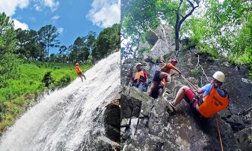 Đến Lâm Đồng chiêm ngưỡng vẻ đẹp của 5 ngọn thác nổi tiếng - anh 11