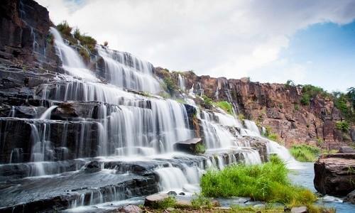 Đến Lâm Đồng chiêm ngưỡng vẻ đẹp của 5 ngọn thác nổi tiếng - anh 12