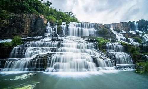Đến Lâm Đồng chiêm ngưỡng vẻ đẹp của 5 ngọn thác nổi tiếng - anh 14
