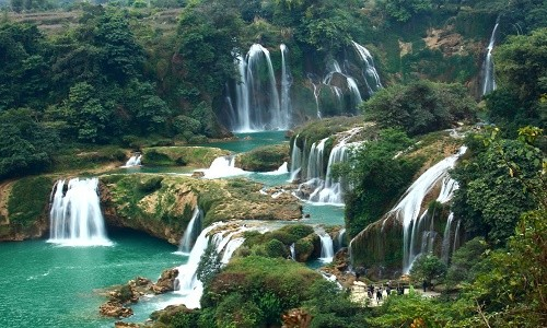 Đến Lâm Đồng chiêm ngưỡng vẻ đẹp của 5 ngọn thác nổi tiếng - anh 15