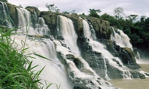 Đến Lâm Đồng chiêm ngưỡng vẻ đẹp của 5 ngọn thác nổi tiếng - anh 16
