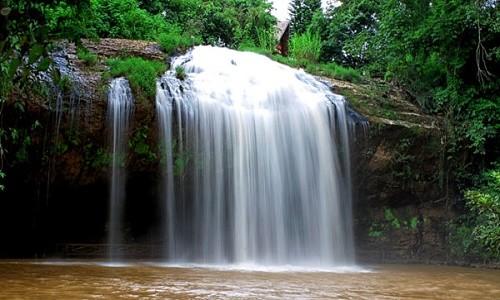 Đến Lâm Đồng chiêm ngưỡng vẻ đẹp của 5 ngọn thác nổi tiếng - anh 5