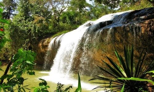 Đến Lâm Đồng chiêm ngưỡng vẻ đẹp của 5 ngọn thác nổi tiếng - anh 6