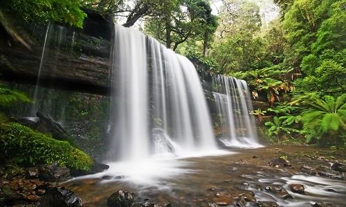 Đến Lâm Đồng chiêm ngưỡng vẻ đẹp của 5 ngọn thác nổi tiếng - anh 7